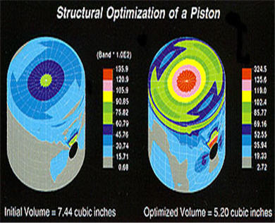 NISA Mechanical - OPTIMUM STRUCTURAL DESIGN